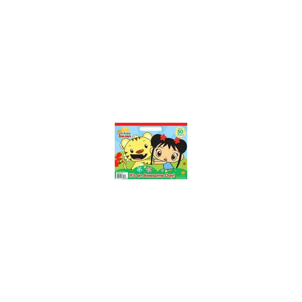 24 Units of Nickelodeon Nihao,Kai-Lan It\'s an Awesome Day Oversized ...