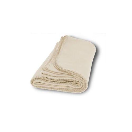36 Units of Fabric: Polar Cream Color Fleece