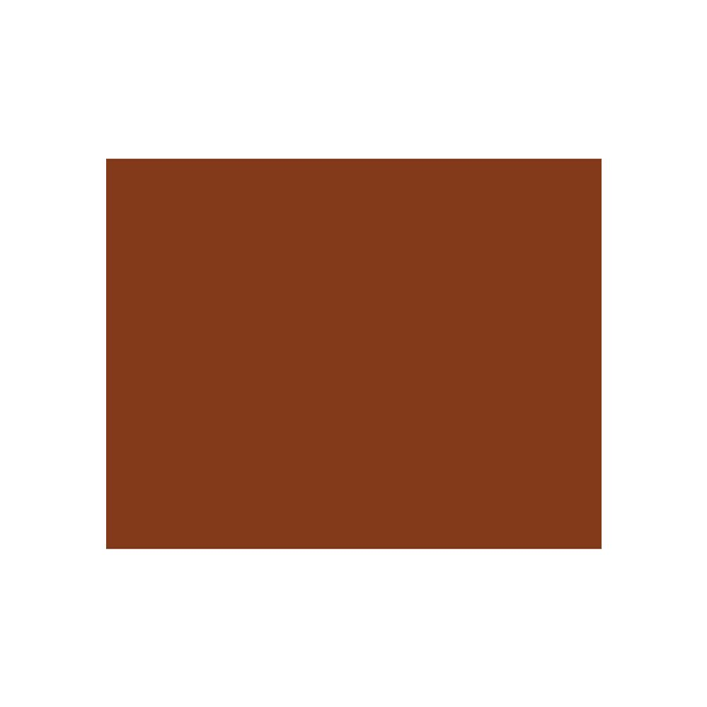 """100 Units of BAZIC 22"""" X 28"""" Azure Brown Poster Board - PAPER"""