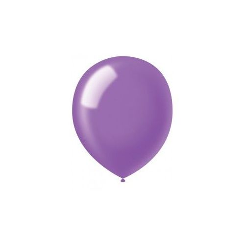 """40 Units of Fat Toad 72CT 12"""" Deco Lavender - Balloons/Balloon Holder"""