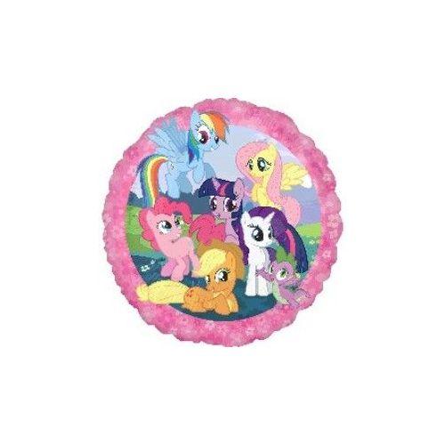 100 Units of AG 18 PKG LC My Little Pony - Balloons/Balloon Holder