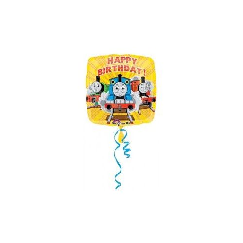 100 Units of AG 18 LC Pkg Thomas/Friends B-Day - Balloons/Balloon Holder