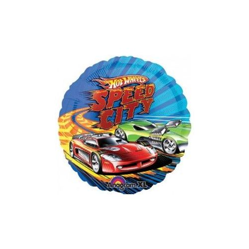 100 Units of AG 18 LC Hot Wheels Speed City