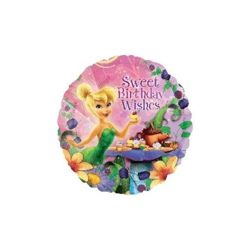 100 Units of AG 18 LC Tinkerbell B-Day Wishes