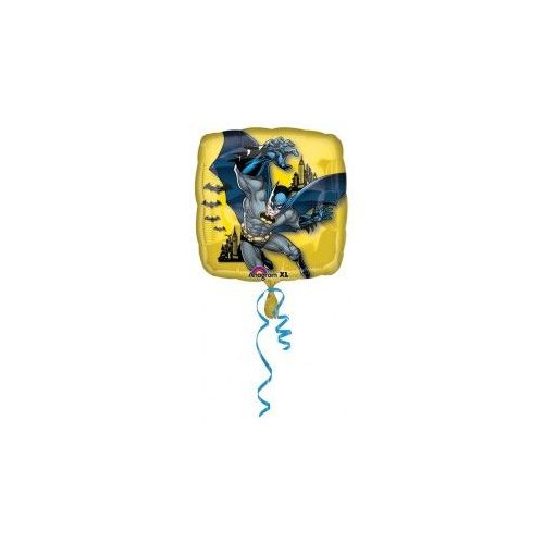 "100 Units of Mylar 18"" LC- Batman & Joker - Balloons/Balloon Holder"