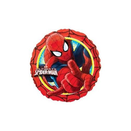 100 Units of AG 18 LC B-Day Spiderman