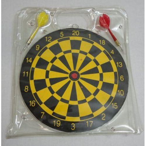 "80 Units of 9.5"" Dart Board with 2 Darts - DARTS/ARCHERY SETS"
