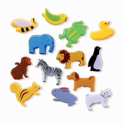 animal paper clips Find great deals on ebay for animal paperclips shop with confidence.