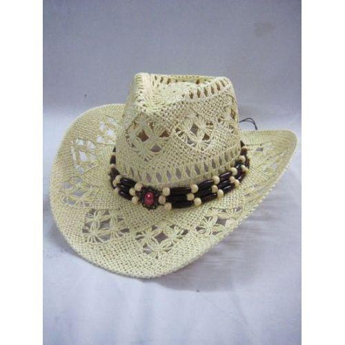 ecef882d4c403 24 Units of Fashion Western Cowboy Hat - Cowboy   Boonie Hat - at -  alltimetrading.com