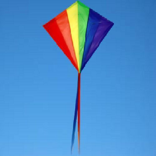 72 Units of Rainbow Kite For Summer