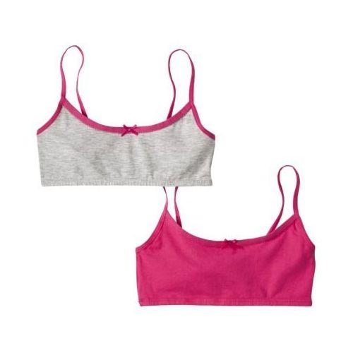 bce3599cb0 72 Units of 2 Pack Hanes Girls Sports Bra On Hanger - Girls Underwear and  Pajamas - at - alltimetrading.com