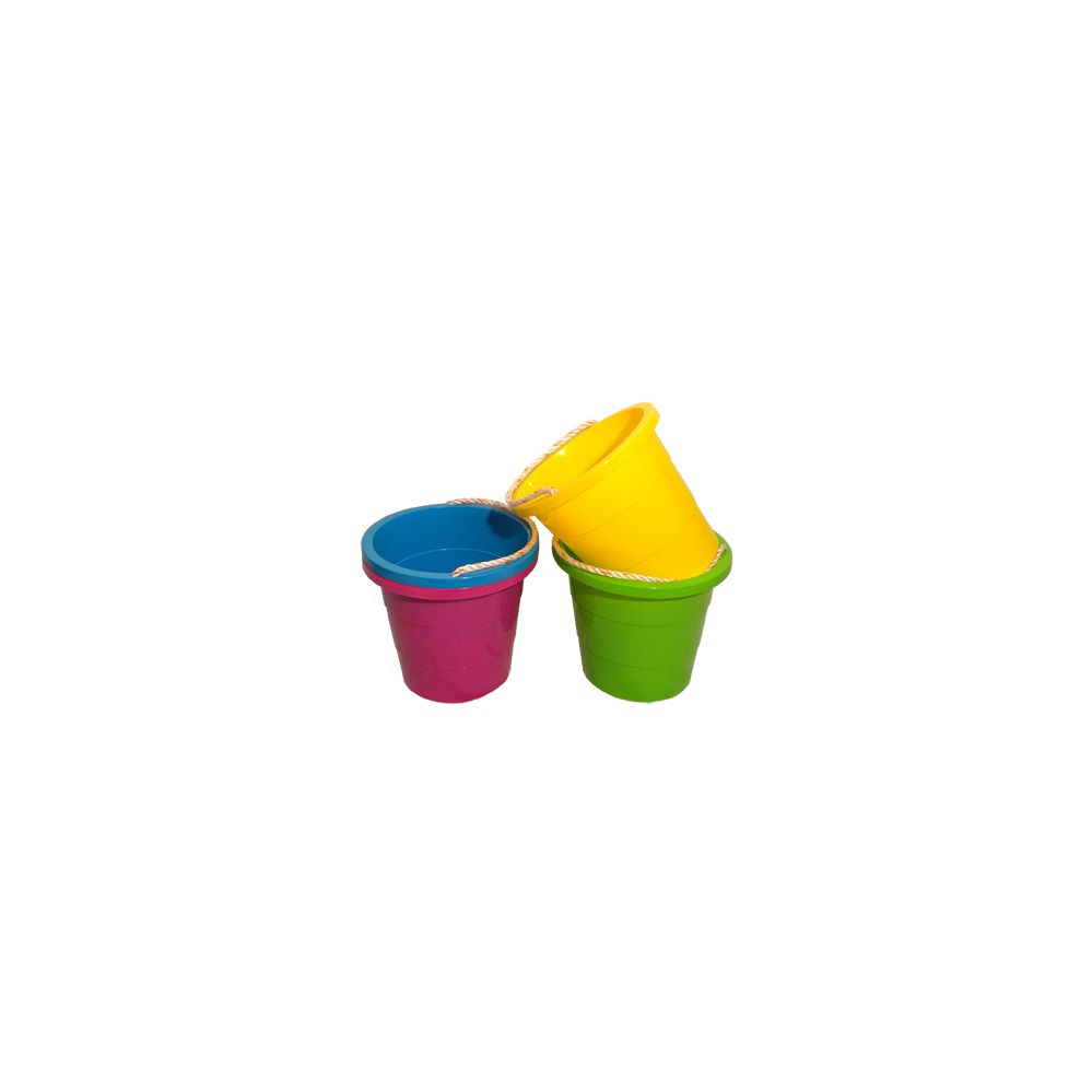 96 units of plastic pail with rope handle 1 5 gallon at. Black Bedroom Furniture Sets. Home Design Ideas