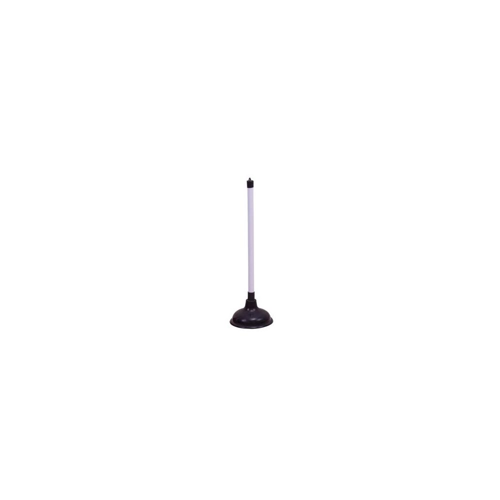 50 Units of Toilet Plunger With Plastic Handle