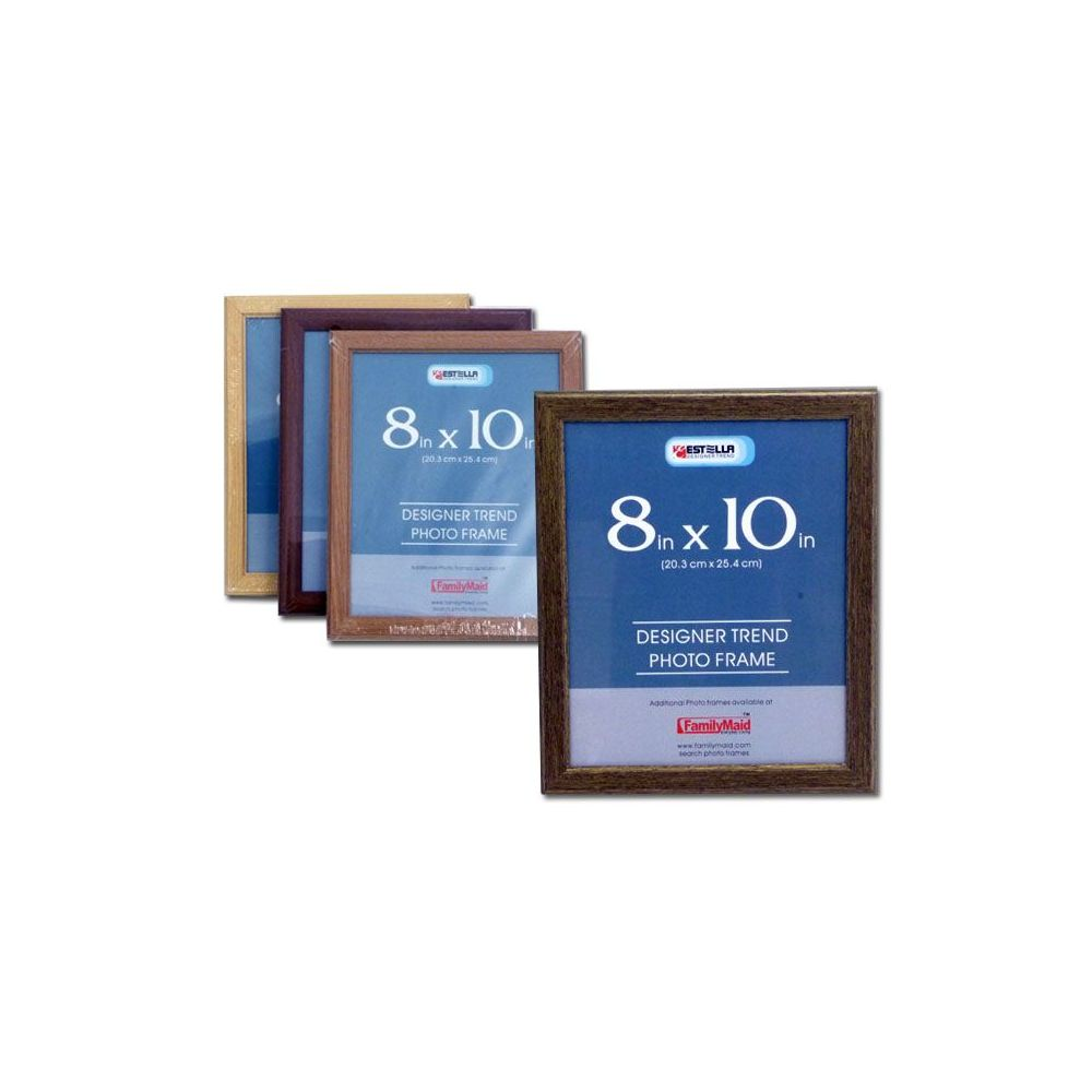 96 Units of 8X10 Inch Photo Frame Pallet Deal - Picture Frames - at ...