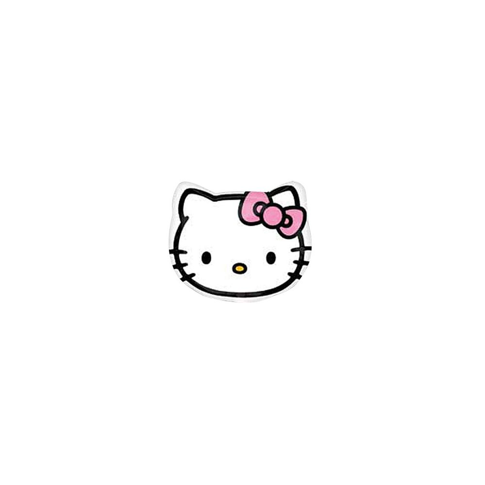 100 Units of AG 18 LC Hello Kitty Head
