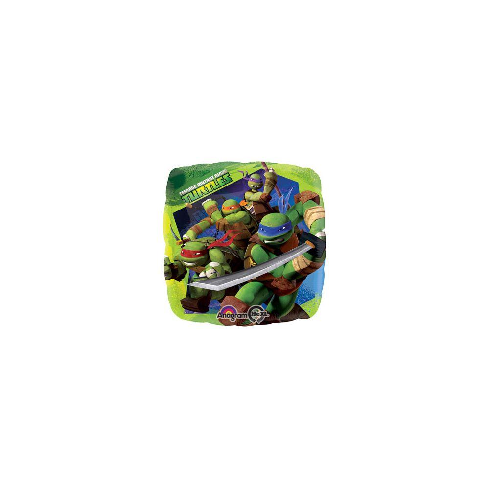 100 Units of AG 18 LC Tng Mutant Ninja Turtles - Balloons/Balloon Holder