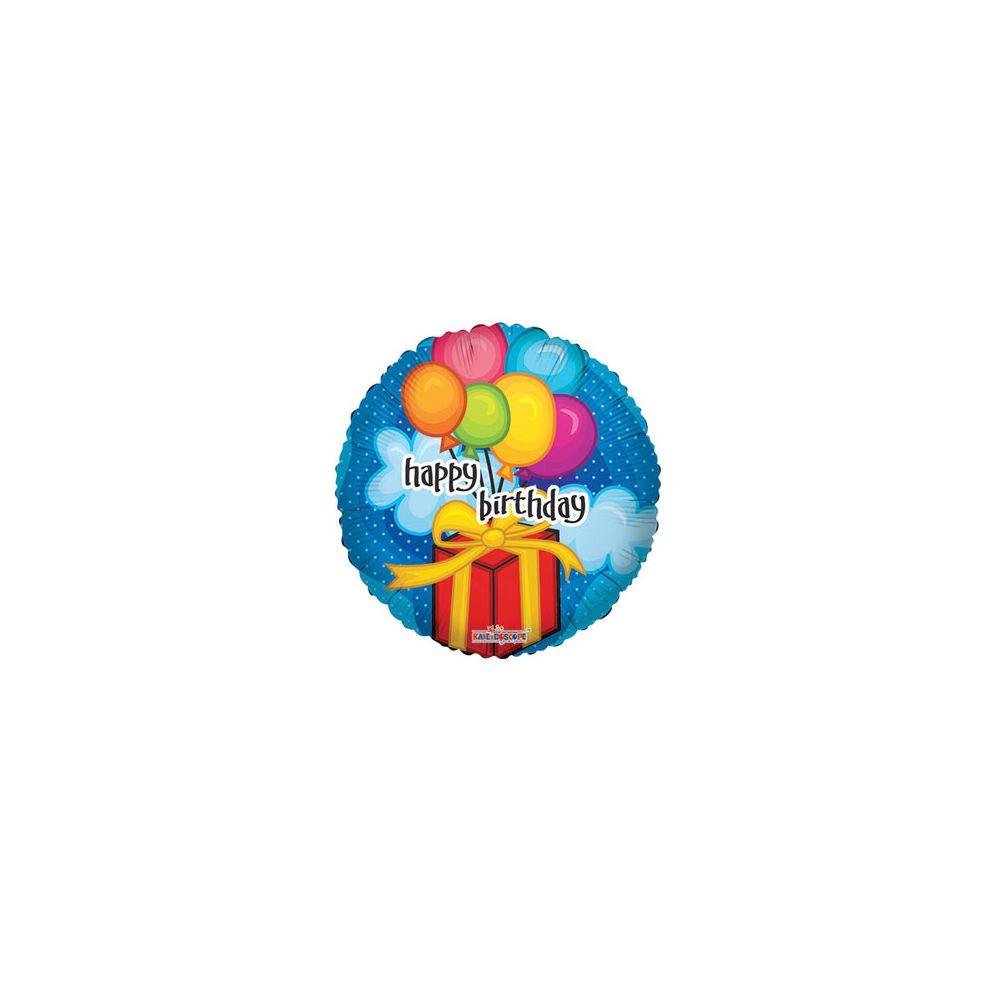 100 Units of CV 18 SS Basic Birthday