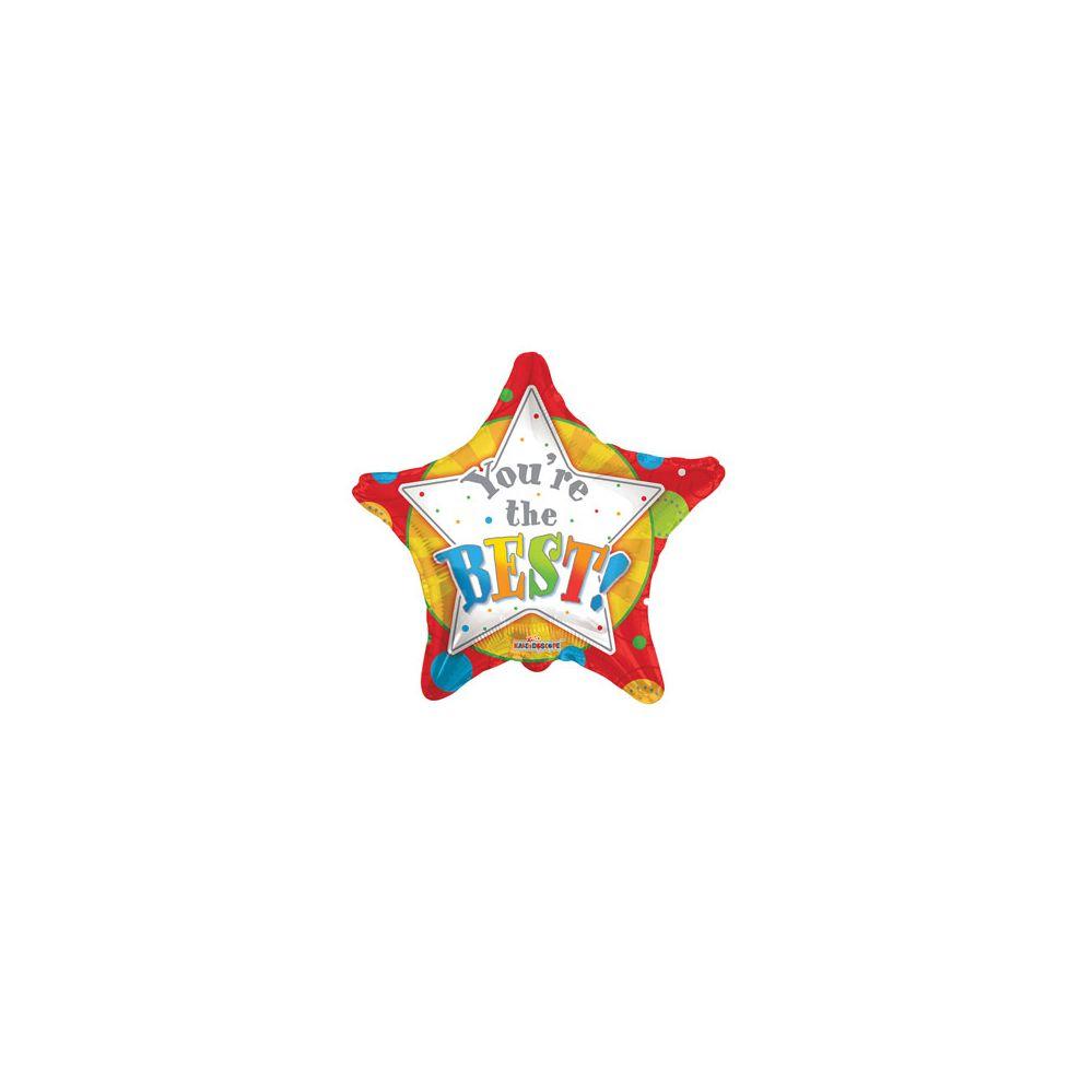 100 Units of CV 18 DV U're the Best Dots Star
