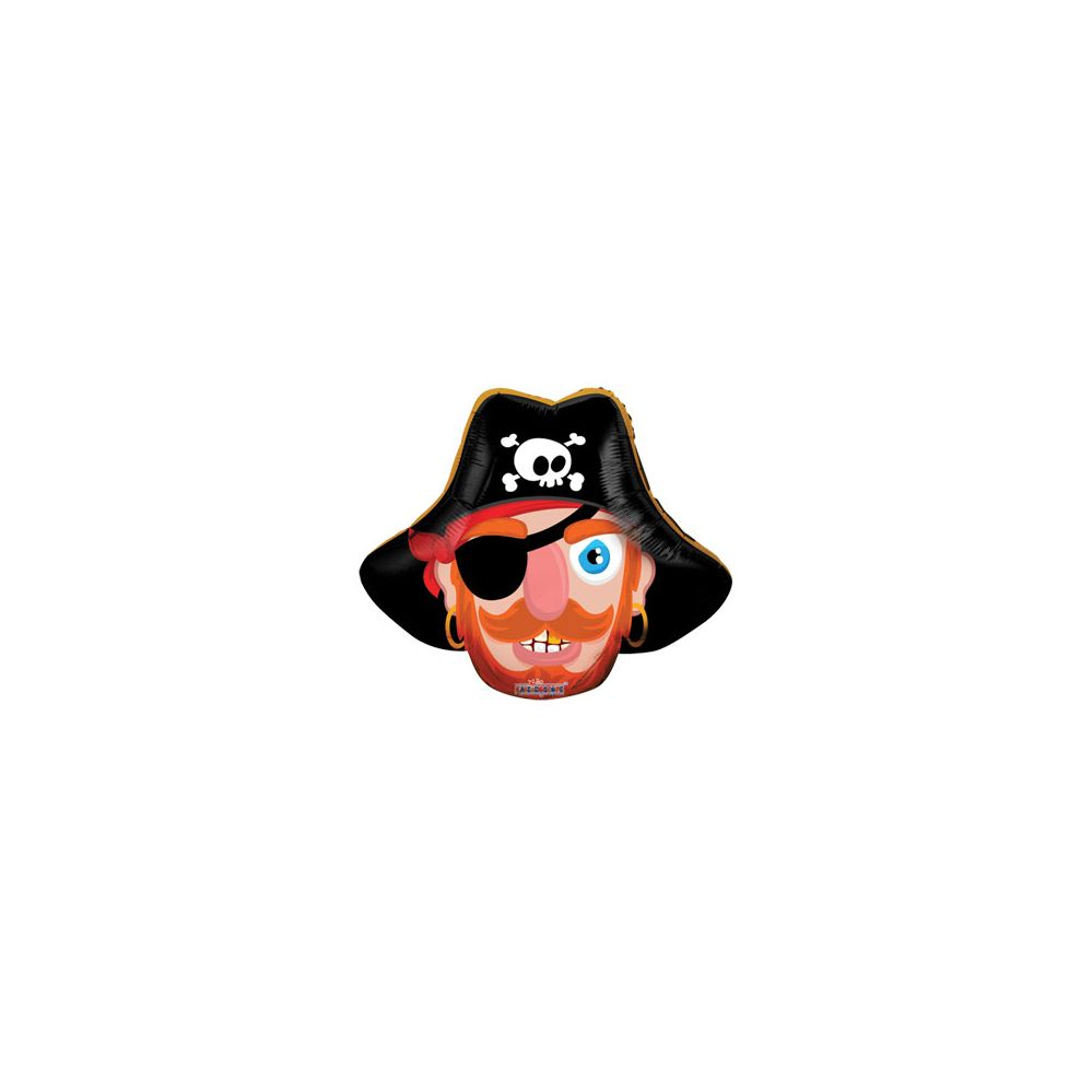 100 Units of CV 14 DS Pirate Mini Shape