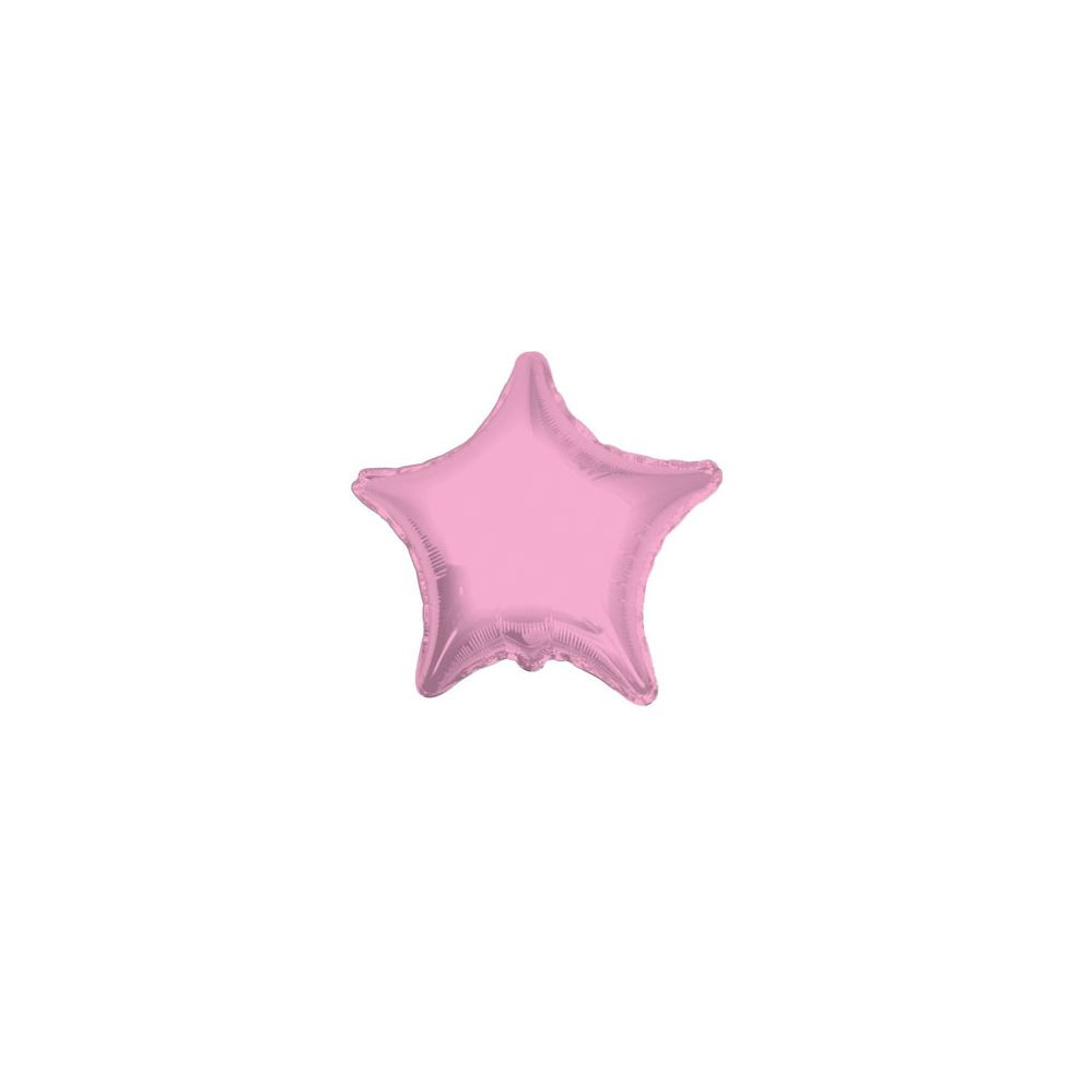100 Units of CV 18 DS Star Light Pink
