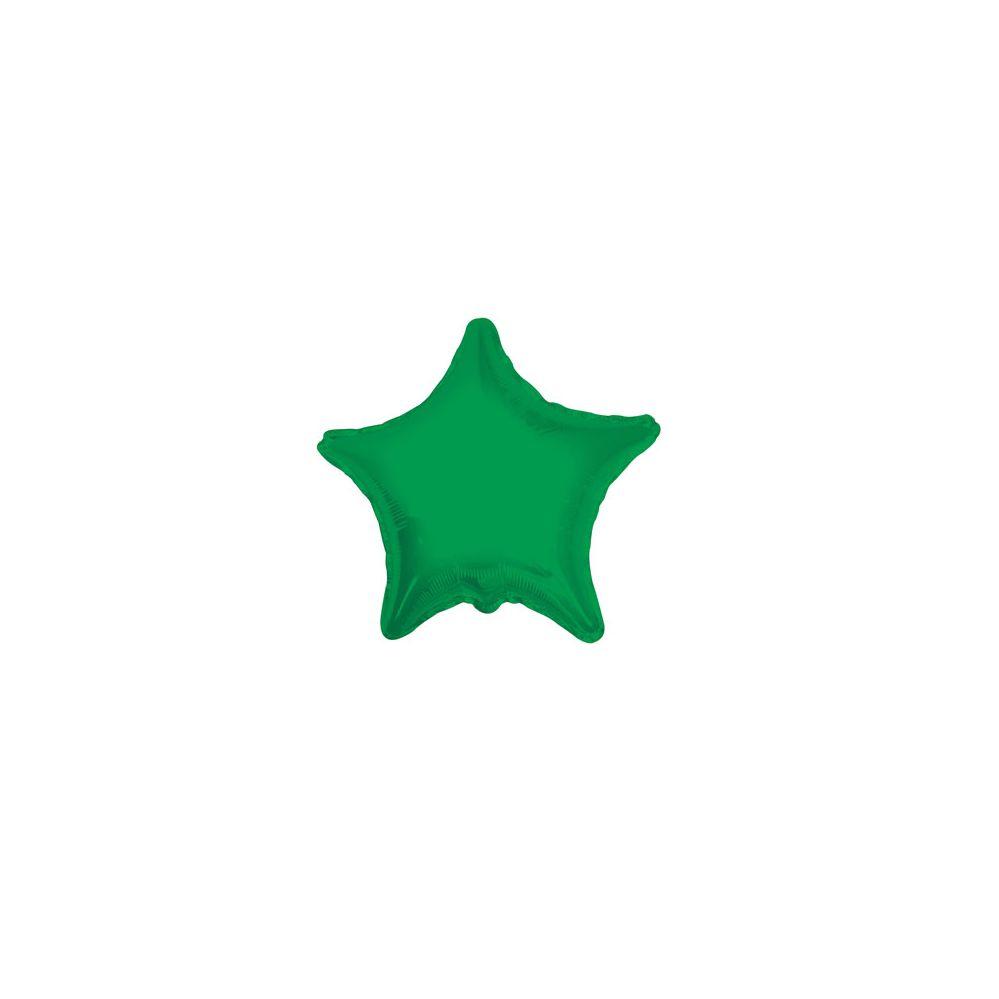 100 Units of CV 18 DS Star Emerald Green