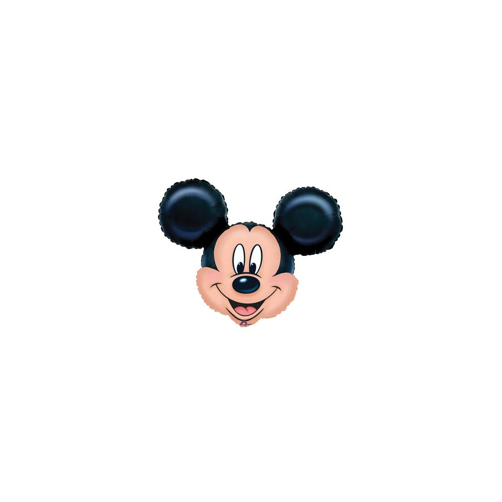 100 Units of AG 27 Pkg LC JS Mickey Mouse