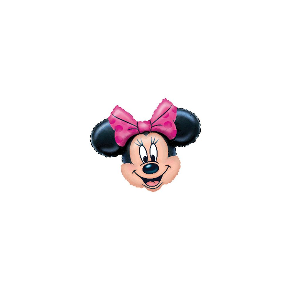 100 Units of AG 27 Pkg JS Minnie Mouse