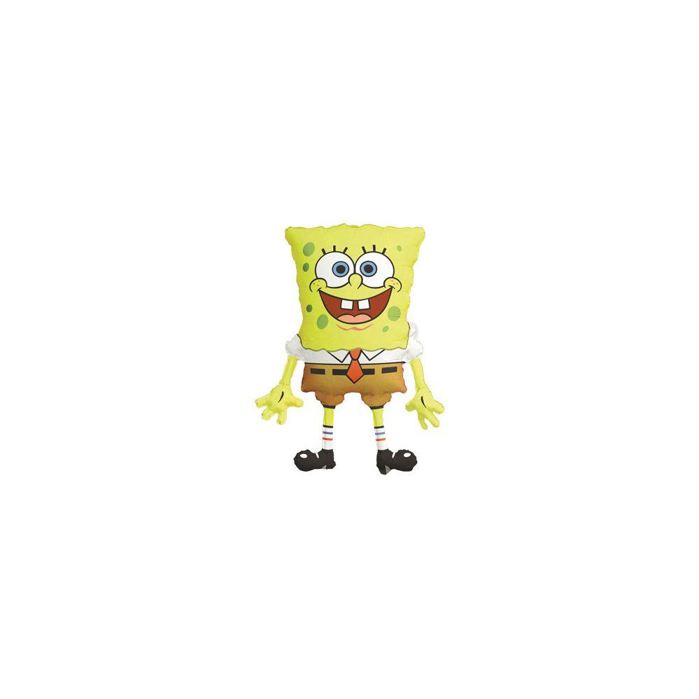 100 Units of AG 28 Pkg LC JS Spongebob Sq Pants