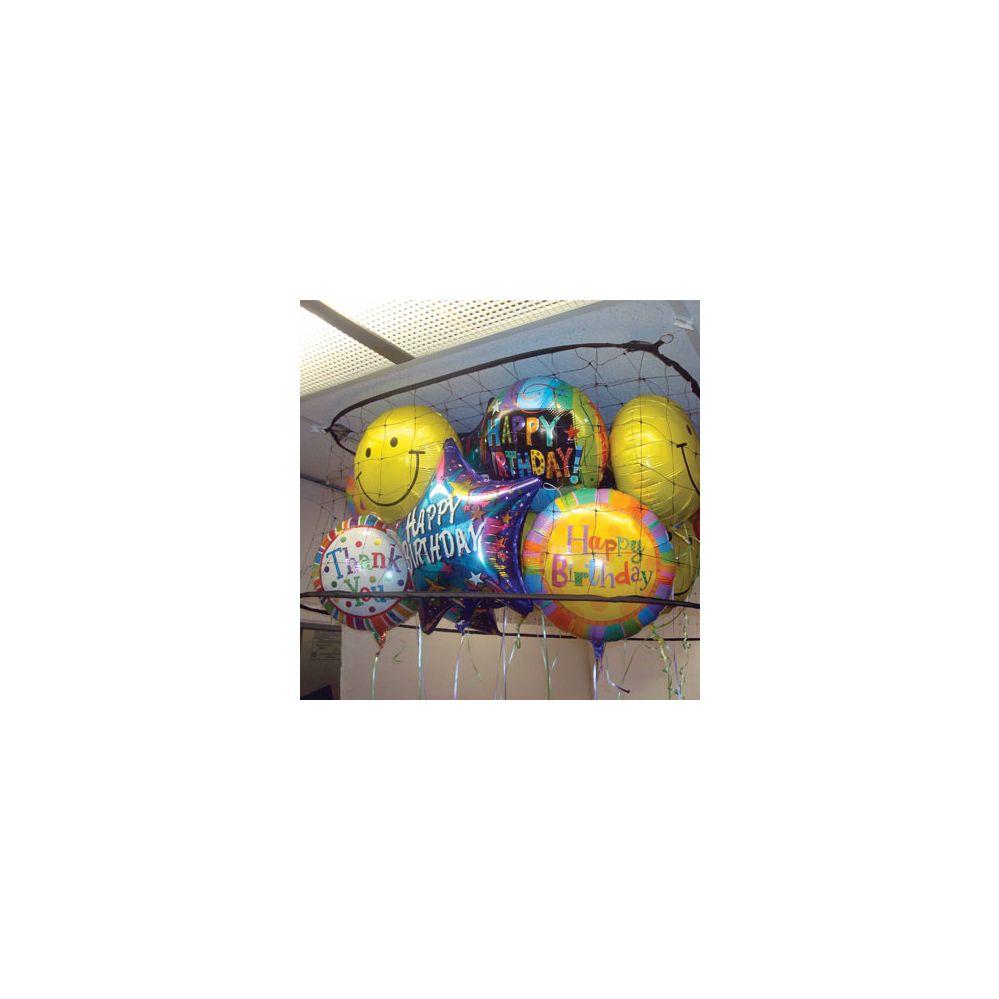 Balloon Corral 4'x8'x18' Kit (2 of 4x4) - Balloons/Balloon Holder