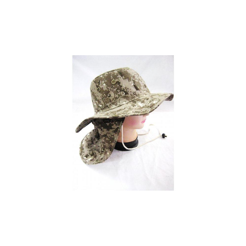 653d28851da 48 Units of Men s Camo Summer Bucket Hat - Hunting Caps - at -  alltimetrading.com