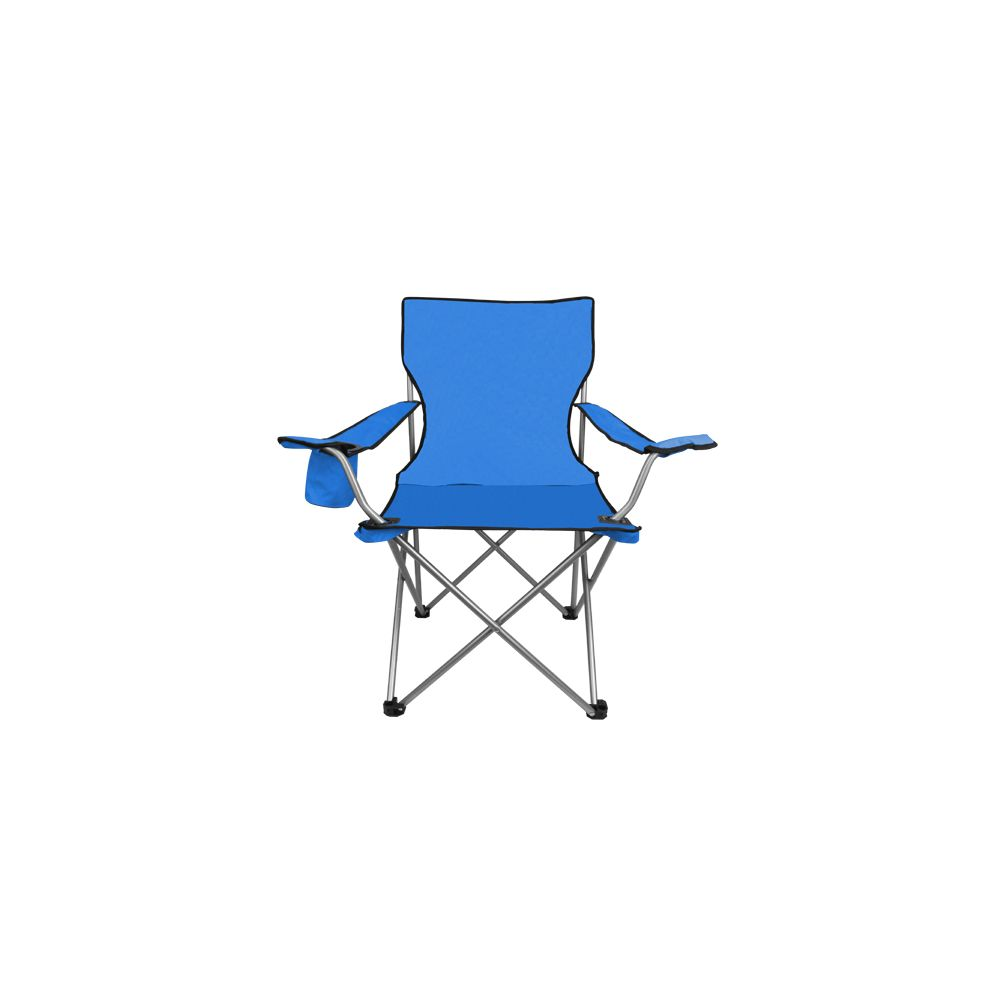 6 Units of All Star Chair Royal - Camping Accessories