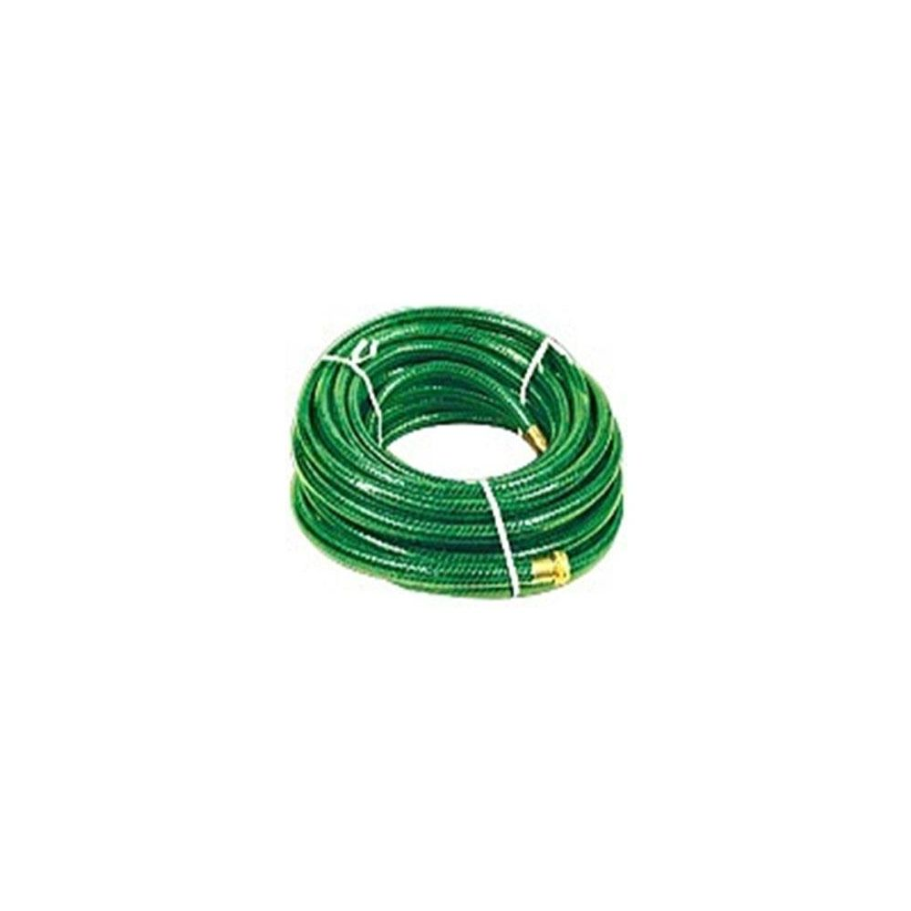 "10 Units of 3ply 5/8"" x 25' Reinforce Hose - GARDEN WATER NOZZLES/HOSE SUPPLIES"