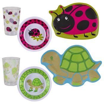 144 Units of Dinnerware Kids Melamine Diecut Plate/bowl/glitter Cup 144pc Floor Display  sc 1 st  Alltimetrading & 144 Units of Dinnerware Kids Melamine Diecut Plate/bowl/glitter Cup ...