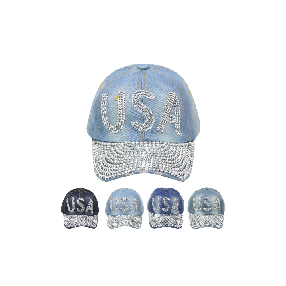 b71931f228c 24 Units of USA CAP - Hats With Sayings - at - alltimetrading.com