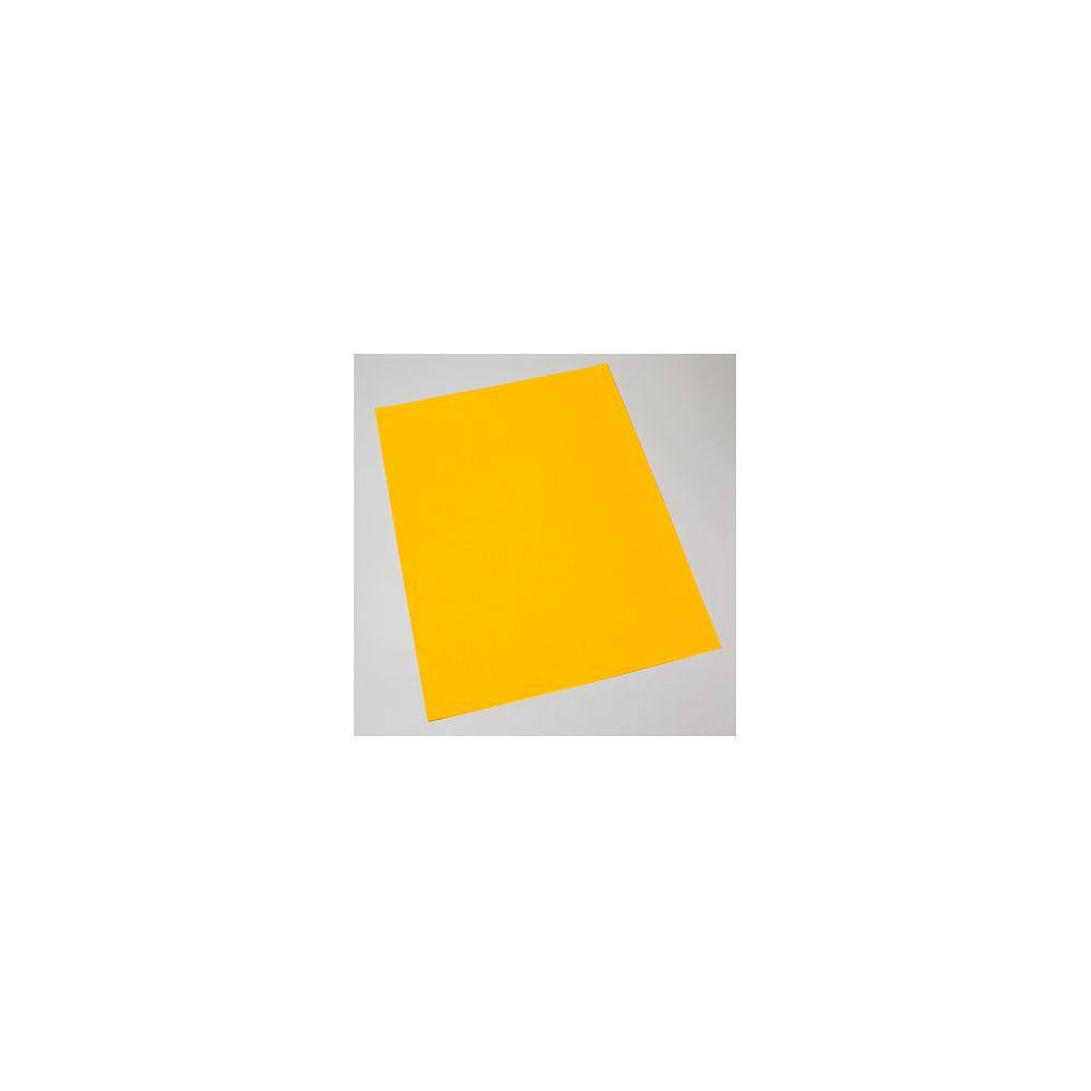 100 Units of Poster Board Flourescent Orange 22 X 28