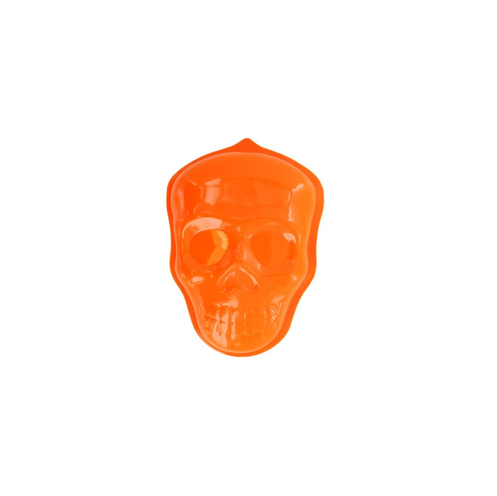 72 Units of Halloween Skull Candy Dish - Halloween & Thanksgiving