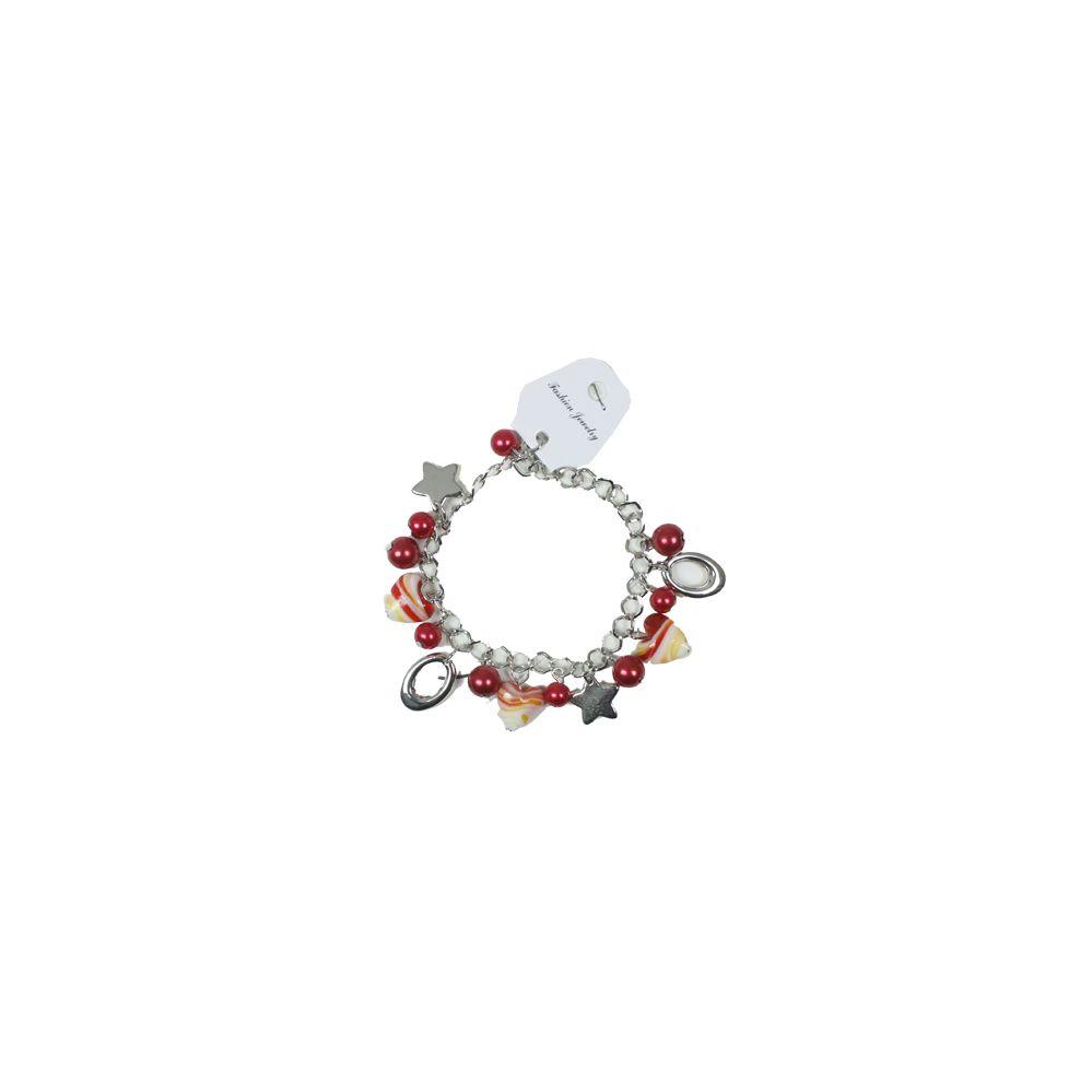 108 Units of FASHION BRACELET - Bracelets