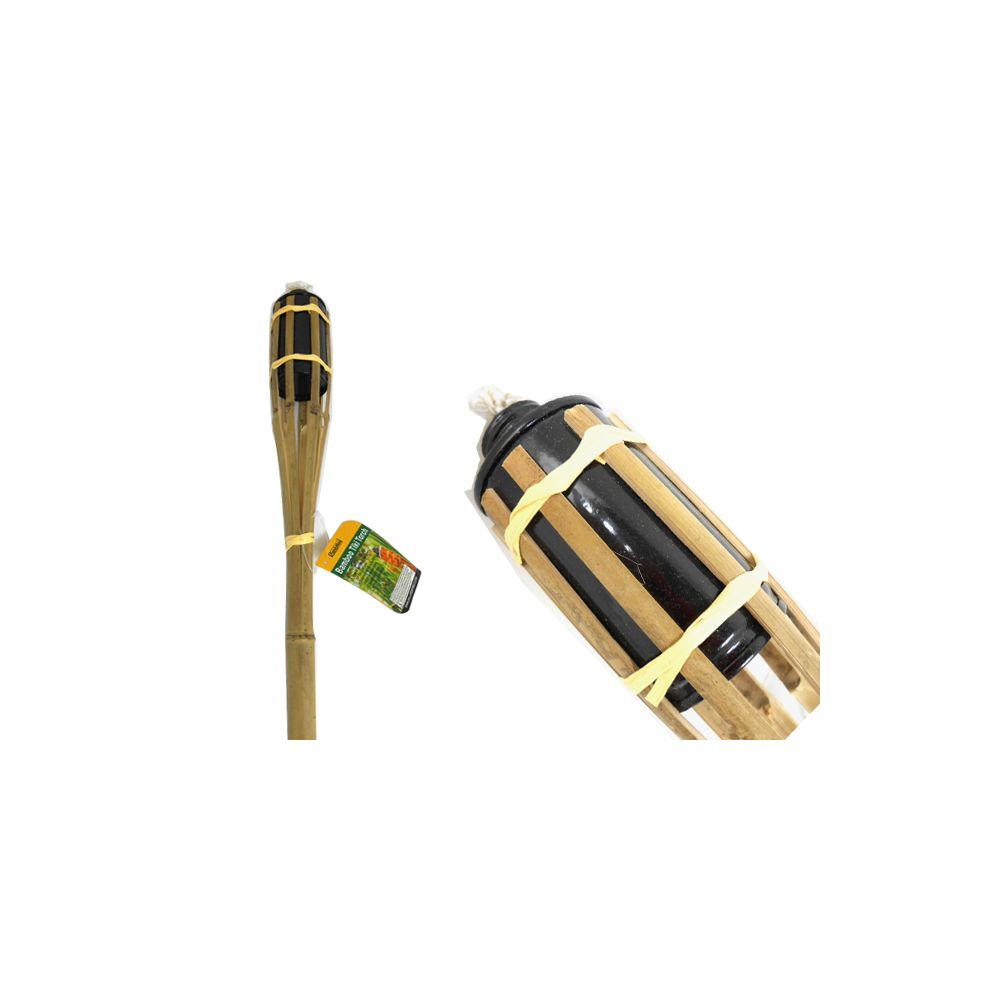 """48 Units of Bamboo Torch 48"""" Long - BBQ supplies"""