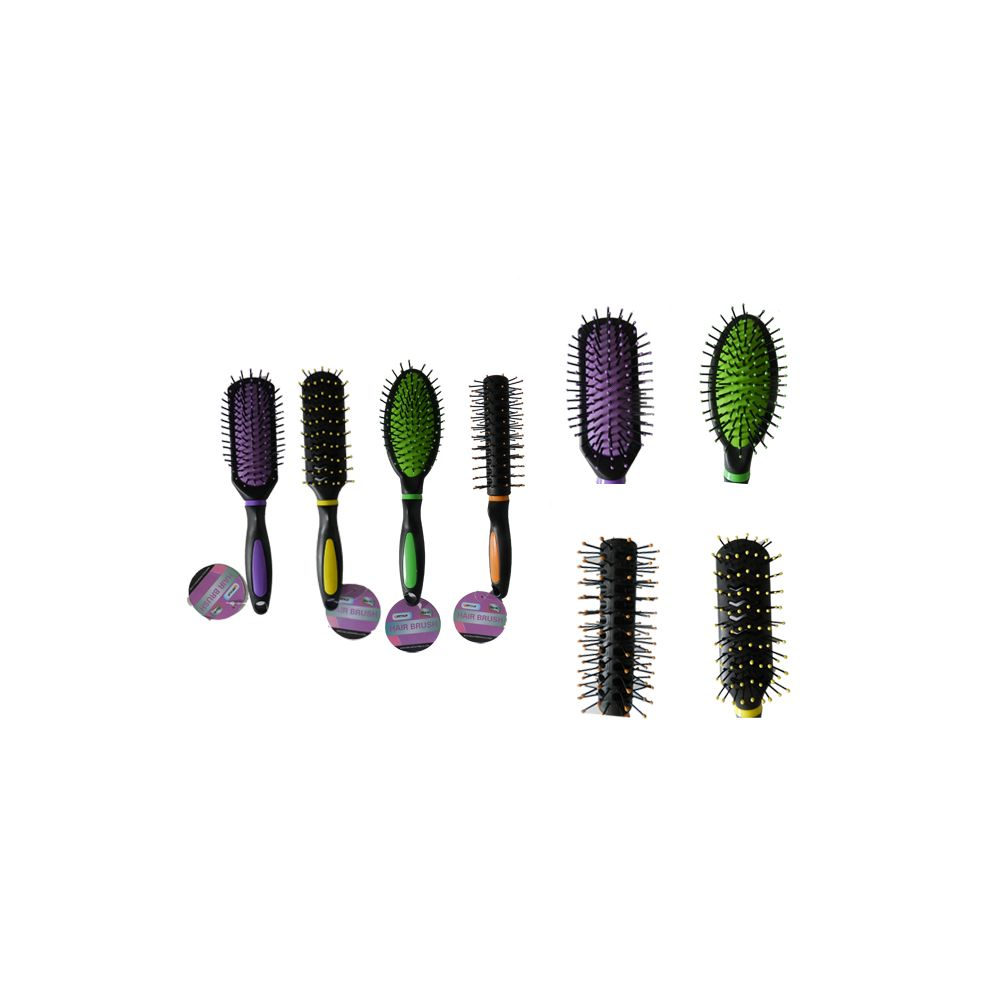 100 Units of Hair Brush - Hair Brush