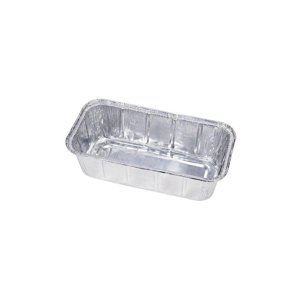 1000 Units of Aluminum Loaf Pan 1LB