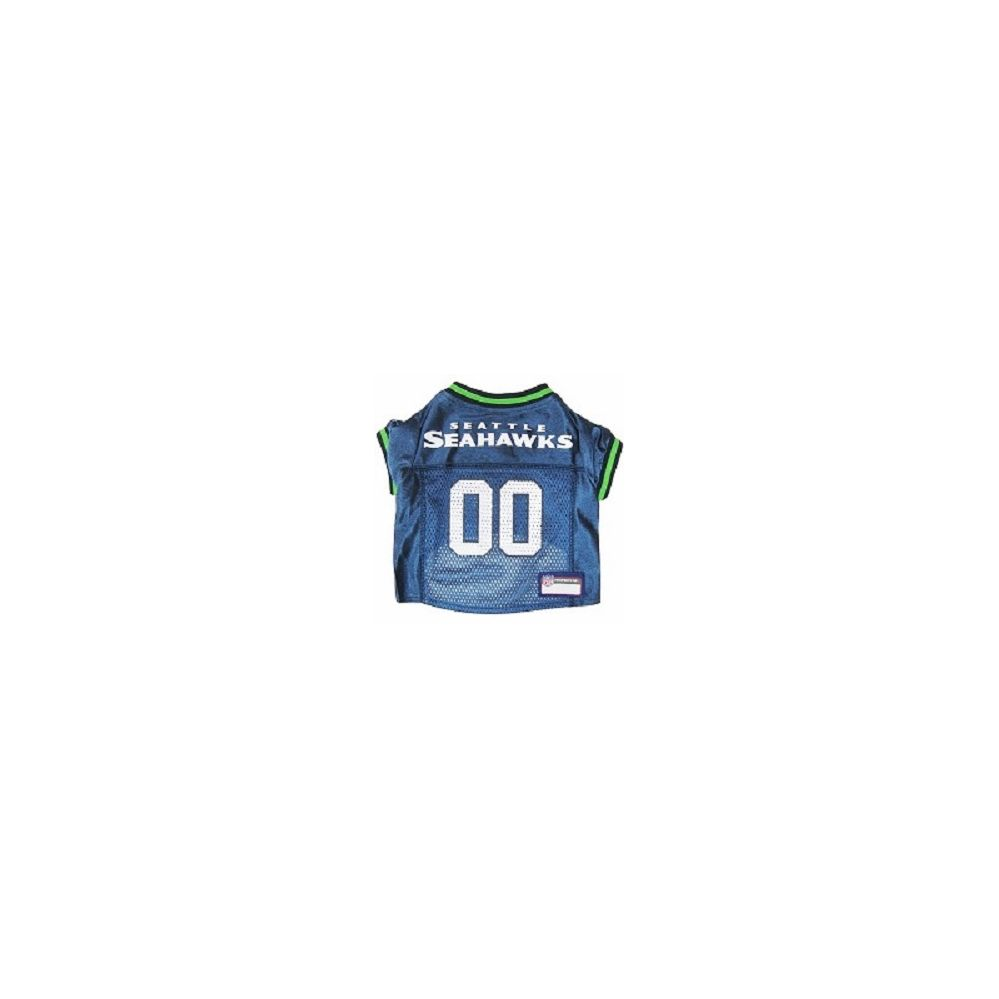 pretty nice 7a5d9 2f8d3 24 Units of NFL SEATTLE SEAHAWKS MESH JERSEY - Pet Accessories