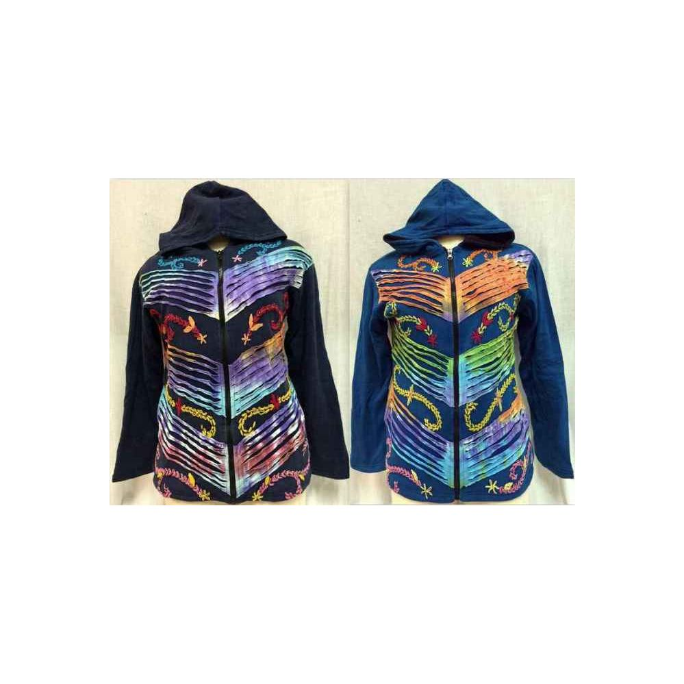 Himalayan Jackets Coats Clothing Namaste Fair