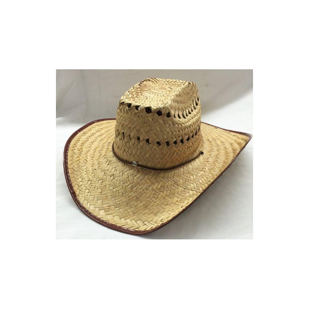 a7440be3 24 Units of Mens Cowboy Hat - Cowboy & Boonie Hat - at - alltimetrading.com