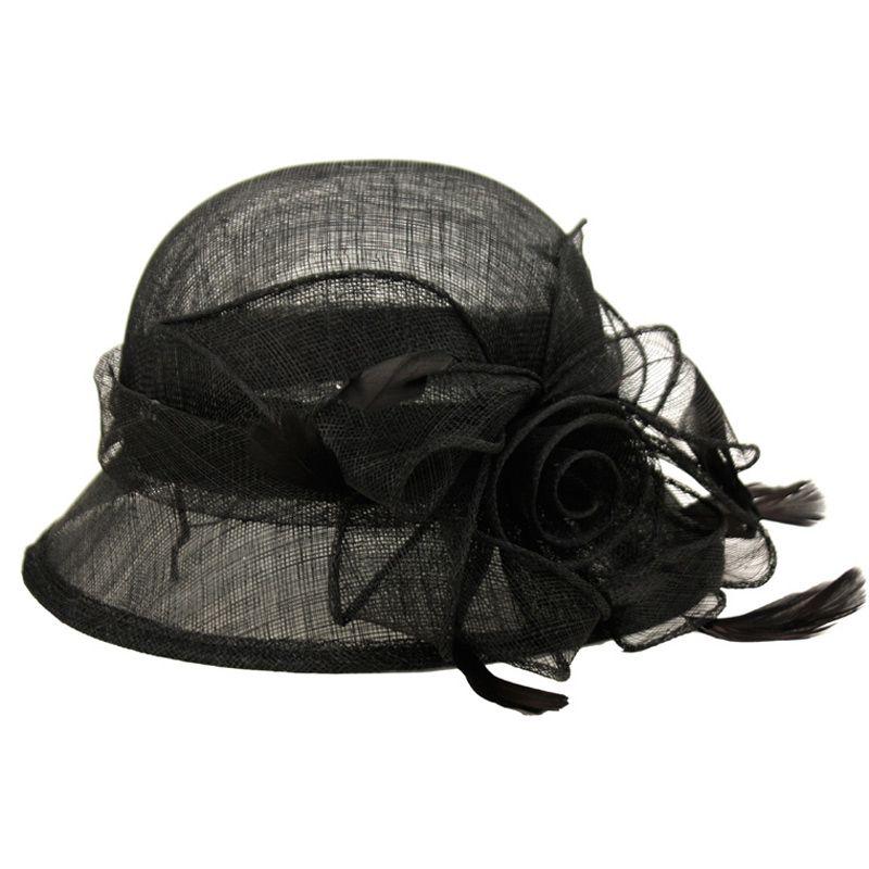 12 Units of SINAMAY HATS - Church Hats