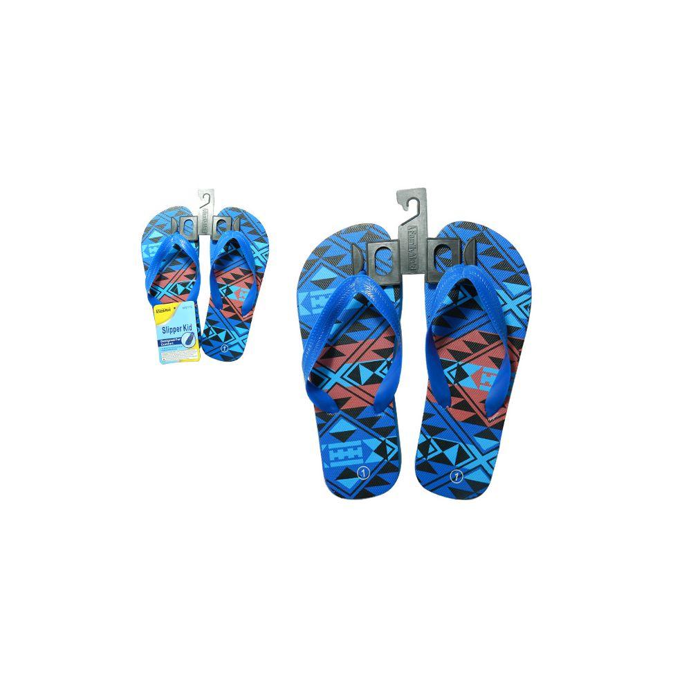 5d760d9f7 72 Units of Slipper For Boy 3asstsize 11-3 - Boys Flip Flops & Sandals - at  - alltimetrading.com