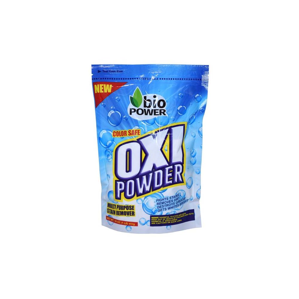 bio oxy stain remover - 28 images - oxiclean max stain ...