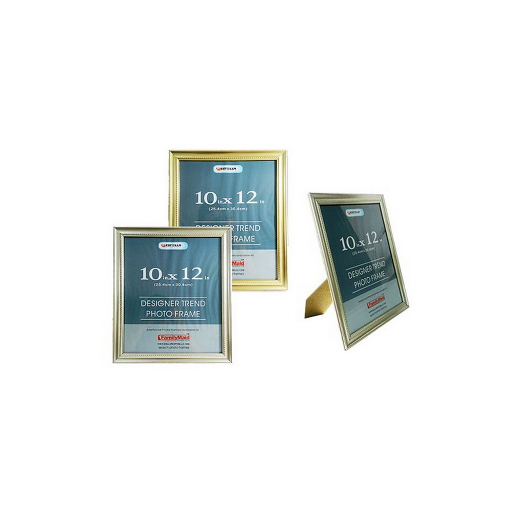 240 Units Of Photo Frame 10x12 Picture Frames At