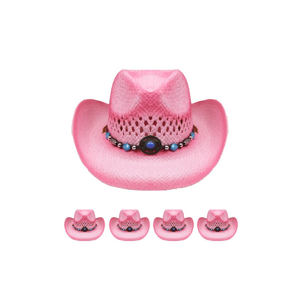 fae46ae4e80 24 Units of KIDS COWBOY HAT - Cowboy   Boonie Hat - at - alltimetrading.com