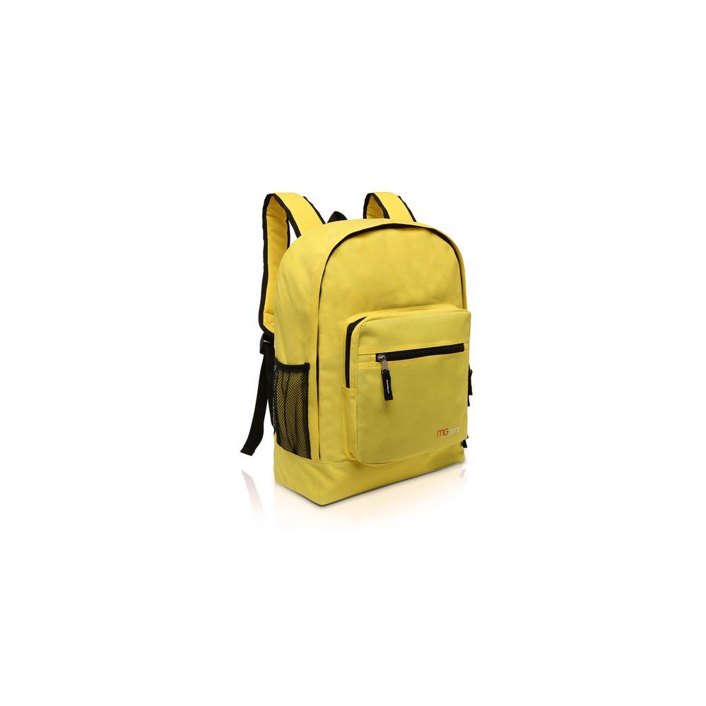 20 Units of MGgear 17.5 inch Multi-Pocket School Book Bags In Bulk ... 3d26c16fecef9
