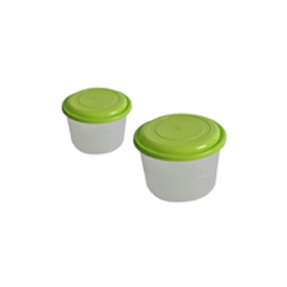 48 Units of Plastic Food Storage Container Storage Holders and